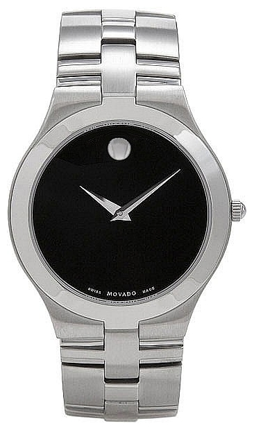 Wrist watch Movado 605023 for Men - picture, photo, image