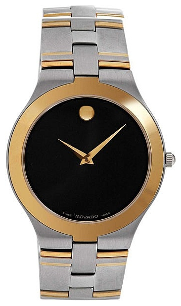 Wrist watch Movado 605030 for Men - picture, photo, image