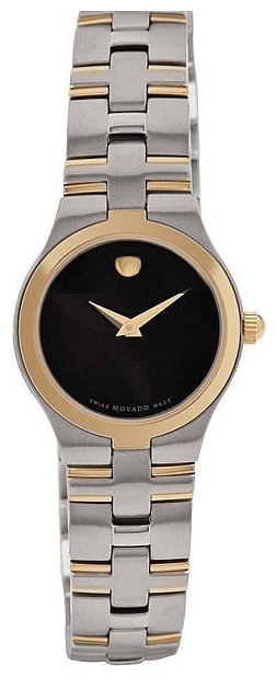 Wrist watch Movado 605031 for women - picture, photo, image