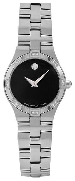 Wrist watch Movado 605032 for women - picture, photo, image