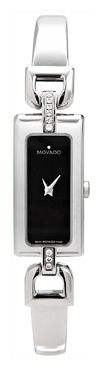 Wrist watch Movado 605741 for women - picture, photo, image