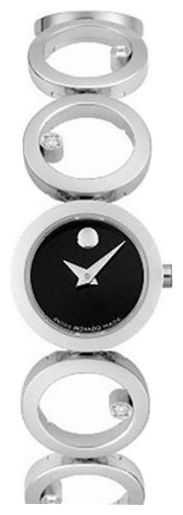 Wrist watch Movado 605815 for women - picture, photo, image