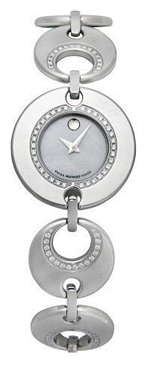 Wrist watch Movado 605920 for women - picture, photo, image
