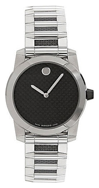 Wrist watch Movado 605932 for Men - picture, photo, image