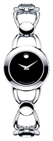 Wrist watch Movado 605971 for women - picture, photo, image