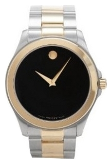 Wrist watch Movado 605987 for Men - picture, photo, image