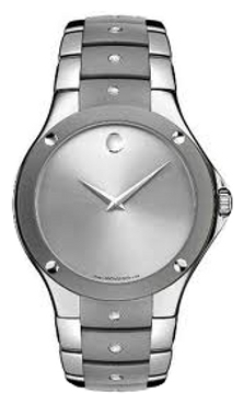 Wrist watch Movado 605989 for Men - picture, photo, image