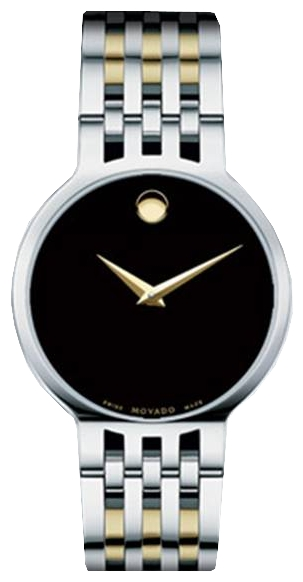 Wrist watch Movado 606044 for Men - picture, photo, image
