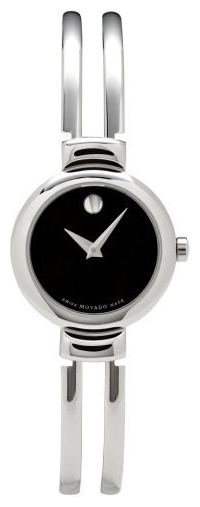 Wrist watch Movado 606056 for women - picture, photo, image
