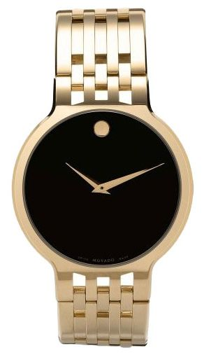 Wrist watch Movado 606068 for Men - picture, photo, image