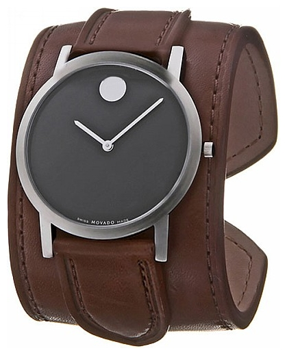 Wrist watch Movado 606079 for Men - picture, photo, image