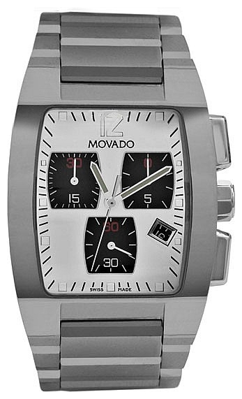 Wrist watch Movado 606091 for Men - picture, photo, image