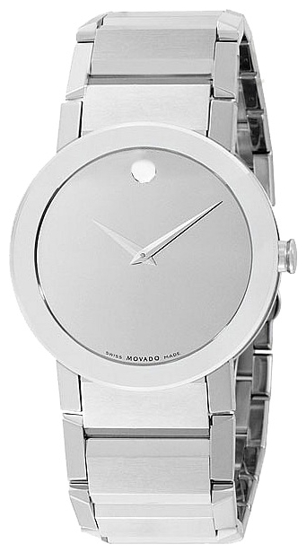 Wrist watch Movado 606093 for Men - picture, photo, image