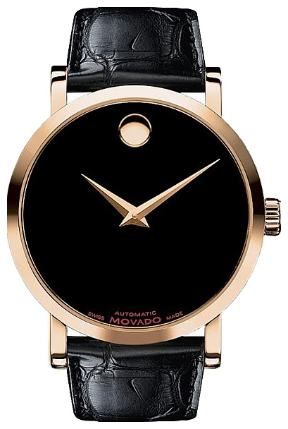 Wrist watch Movado 606134 for Men - picture, photo, image