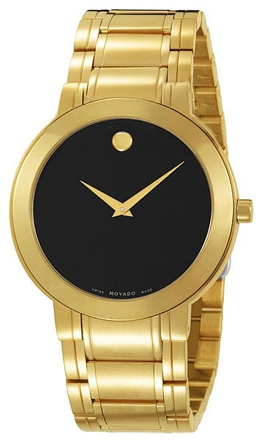 Wrist watch Movado 606195 for Men - picture, photo, image
