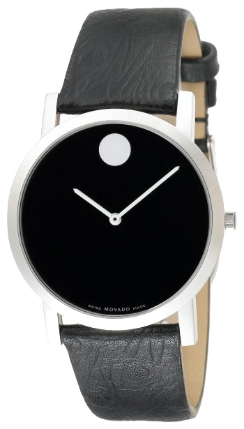 Wrist watch Movado 606220 for Men - picture, photo, image