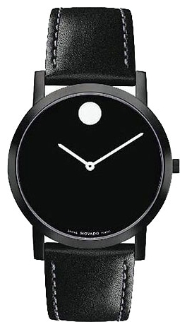 Wrist watch Movado 606255 for Men - picture, photo, image