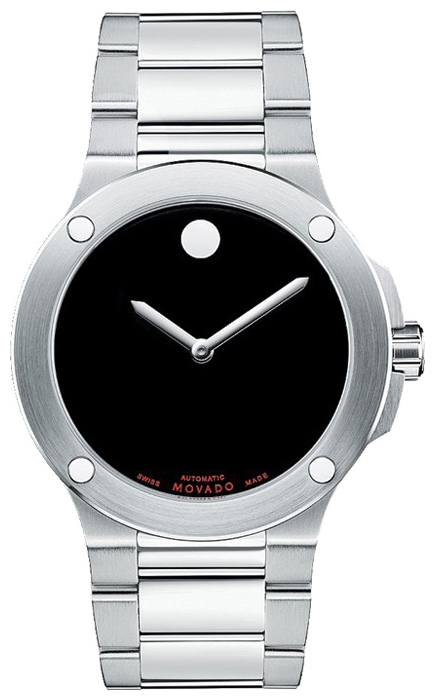 Wrist watch Movado 606290 for Men - picture, photo, image