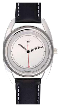 Wrist watch Mr Jones The Accurate for Men - picture, photo, image