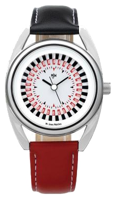 Wrist watch Mr Jones The decider for unisex - picture, photo, image