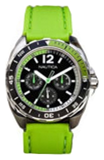 Wrist watch NAUTICA A09912G for women - picture, photo, image
