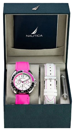 Wrist unisex watch NAUTICA A09913G - picture, photo, image