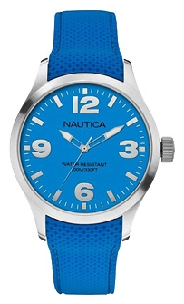 Wrist unisex watch NAUTICA A11582G - picture, photo, image