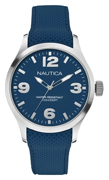 Wrist unisex watch NAUTICA A11583G - picture, photo, image