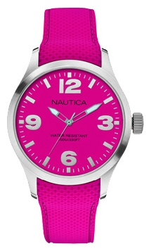 Wrist unisex watch NAUTICA A11586G - picture, photo, image