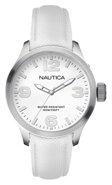 Wrist unisex watch NAUTICA A11592G - picture, photo, image