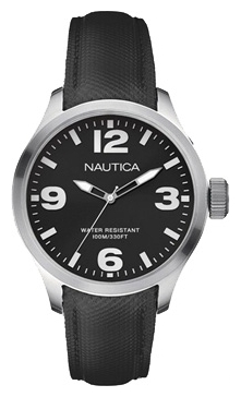 Wrist unisex watch NAUTICA A11593G - picture, photo, image