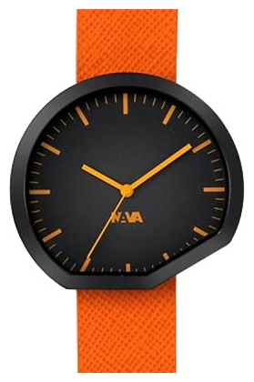 Wrist unisex watch NAVA DESIGN O430S - picture, photo, image