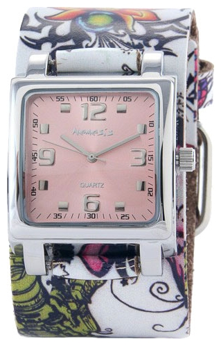Wrist watch Nemesis 302-516P for women - picture, photo, image