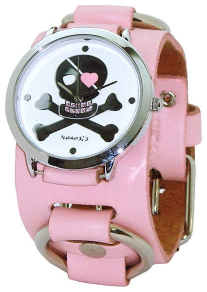 Wrist watch Nemesis PRB821P for women - picture, photo, image