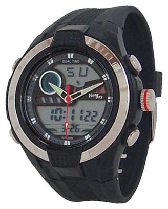 Wrist watch NEW DAY SPORT-38a for Men - picture, photo, image