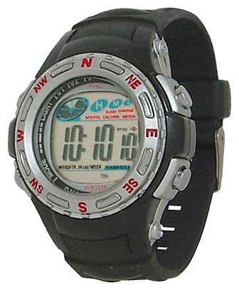 Wrist watch NEW DAY SPORT-40a for Men - picture, photo, image
