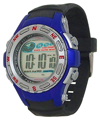 Wrist watch NEW DAY SPORT-40i for Men - picture, photo, image