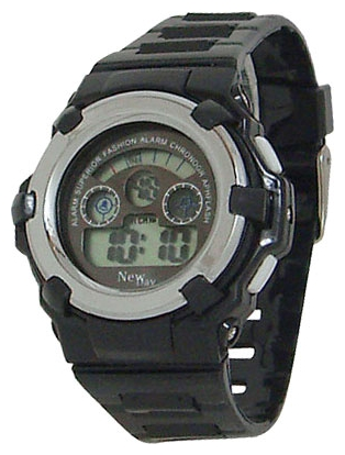 Wrist watch NEW DAY SPORT-41a for Men - picture, photo, image