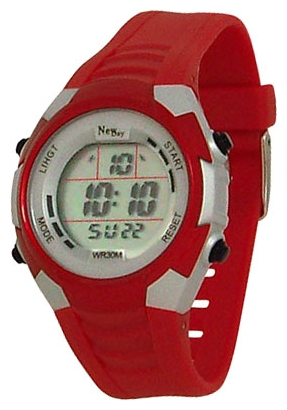 Wrist watch NEW DAY SPORT-43h for women - picture, photo, image