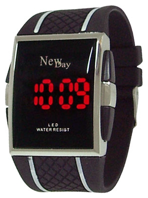 Wrist watch NEW DAY SPORT-45a for Men - picture, photo, image