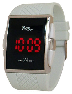 Wrist watch NEW DAY SPORT-45c for women - picture, photo, image