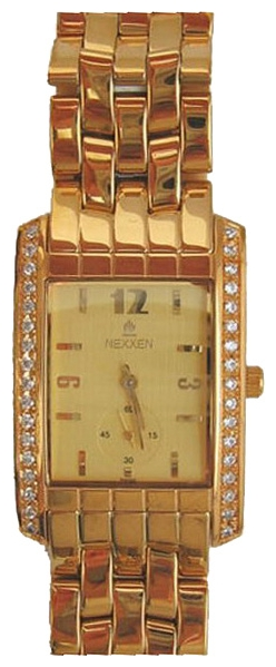 Wrist watch Nexxen NE1128CM GP/GD for Men - picture, photo, image