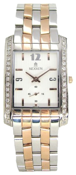 Wrist watch Nexxen NE1128CM RC/SIL for Men - picture, photo, image