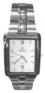 Wrist watch Nexxen NE1130M PNP/SIL for Men - picture, photo, image