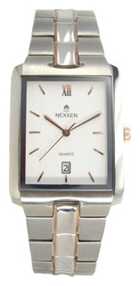 Wrist watch Nexxen NE1130M RC/SIL for Men - picture, photo, image