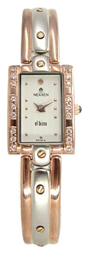 Wrist watch Nexxen NE2001CL RC/SIL for women - picture, photo, image