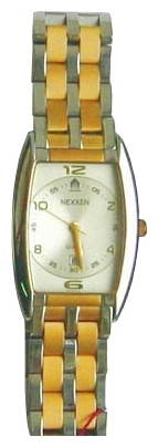 Wrist watch Nexxen NE2103M 2T/GD for Men - picture, photo, image