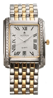 Wrist watch Nexxen NE2116CM 2T/SIL for Men - picture, photo, image