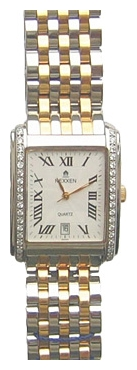 Wrist watch Nexxen NE2116CM RC/SIL for Men - picture, photo, image