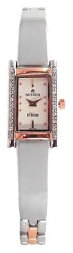 Wrist watch Nexxen NE2525CL RC/SIL for women - picture, photo, image